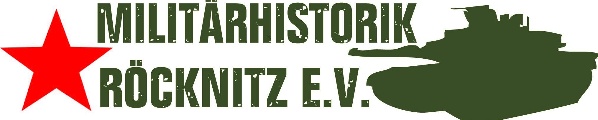 Militärhistorik Röcknitz e.V.